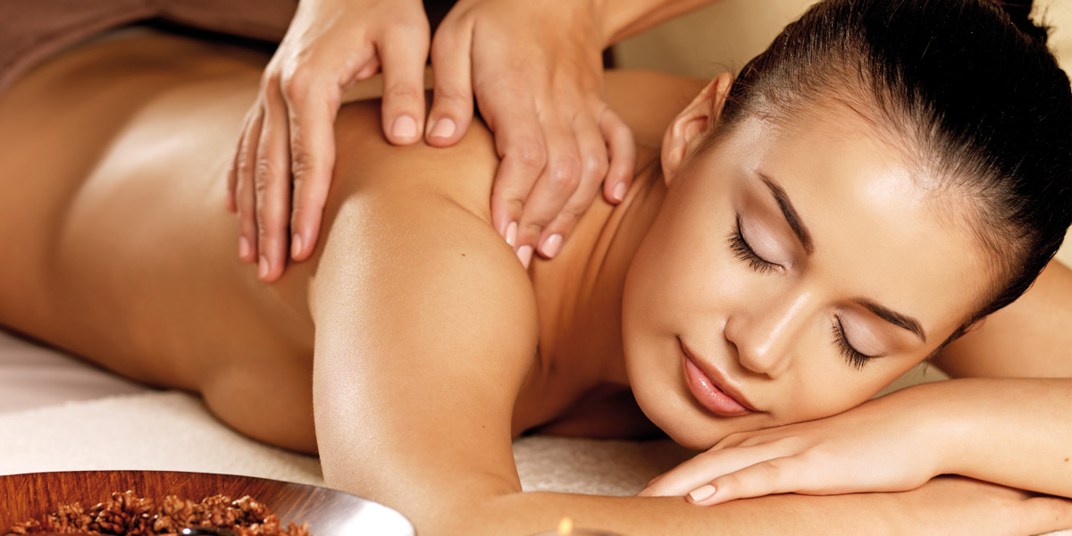 masaż lomilomi